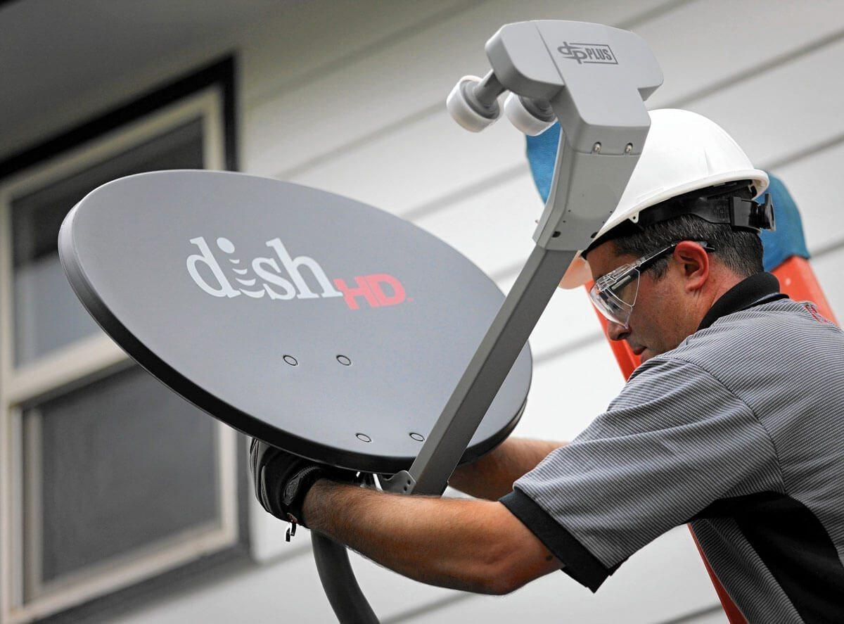 Free DISH Installation - Grass Valley, California - Gold Country Satellite - DISH Authorized Retailer